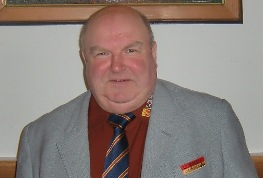 Werner Laschober
