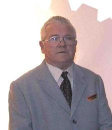 Siegfried Hutter