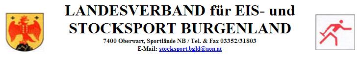 Landesverband für Eis- und Stocksport Burgenland