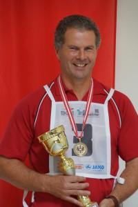 Christian Sommer erreicht den 3. Platz