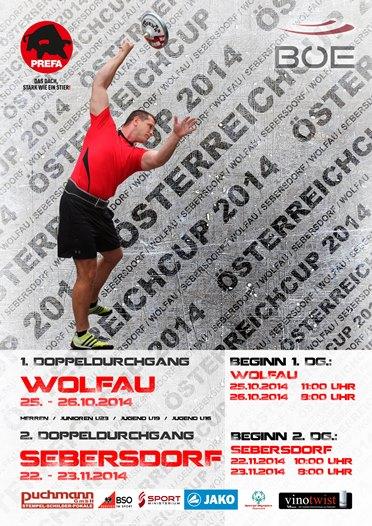 Ergebnisse Österreich Cup Weit – 1. DDG in Wolfau
