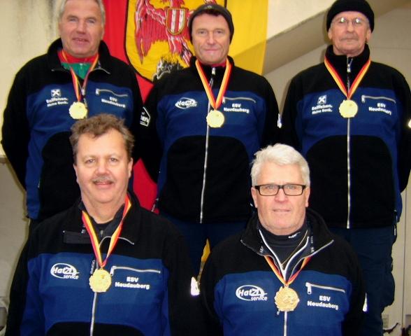 Landesmeisterschaft Senioren