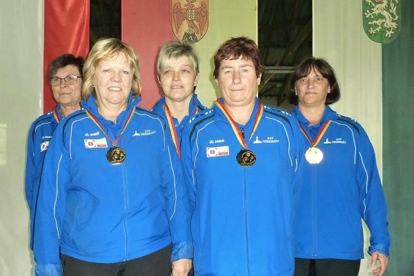 Landesmeisterschaft Damen