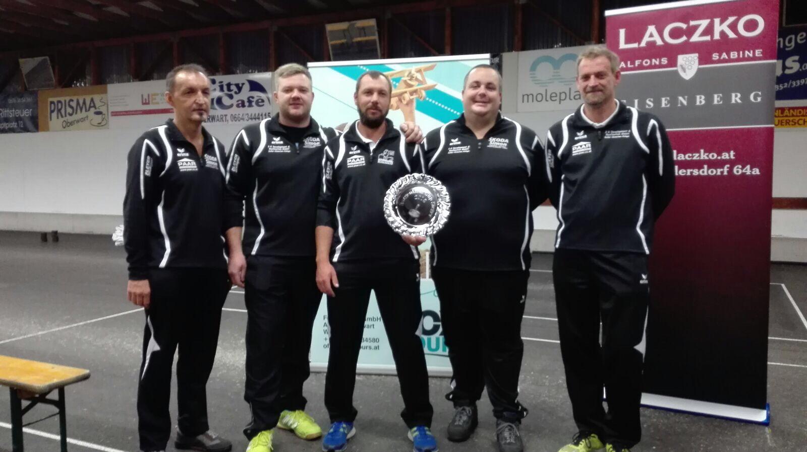 Burgenland Cup 2015