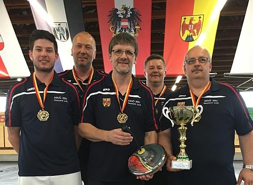 Ergebnis Regionalliga NÖ / BGLD