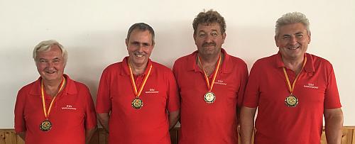 Sieg für den ESV Mariasdorf in der Oberliga