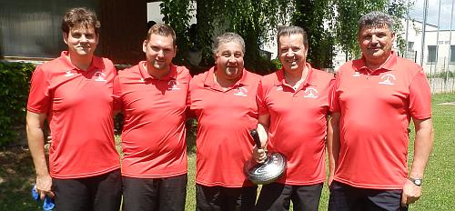Regionalliga – 3fach Sieg für NÖ