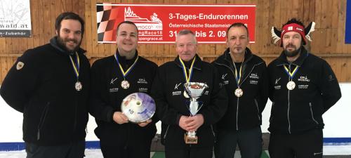 Wolfau gewint Regionalliga NÖ/BGL