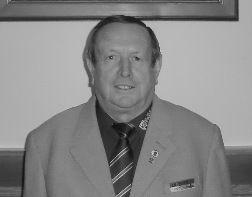 Ableben Ehrenpräsident Josef Prenner