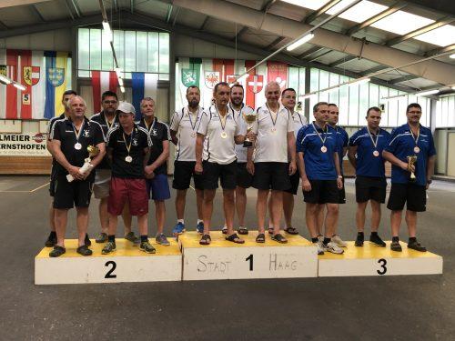 Regionalliga: 2 Aufsteiger fürs Burgenland